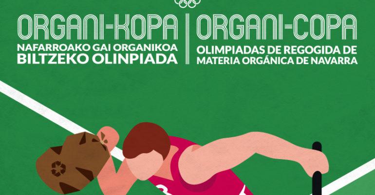 ORGANI-KOPA OLINPIADA
